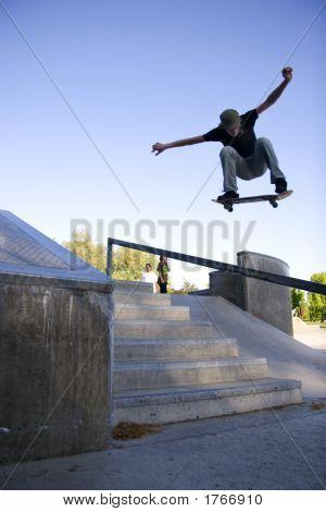 Skate (Ollie)