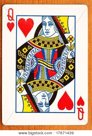 spanish pack of cards