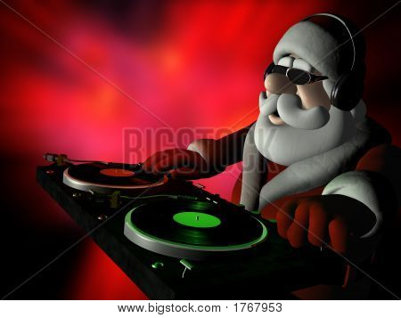 Santa In Da House 2