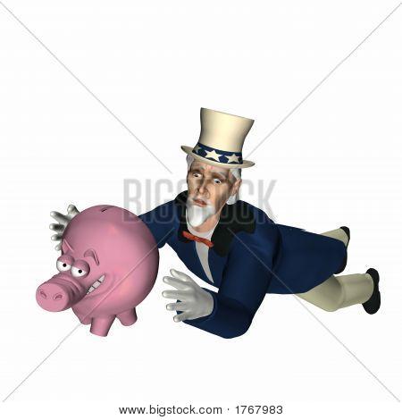 Tax Man Cometh 6