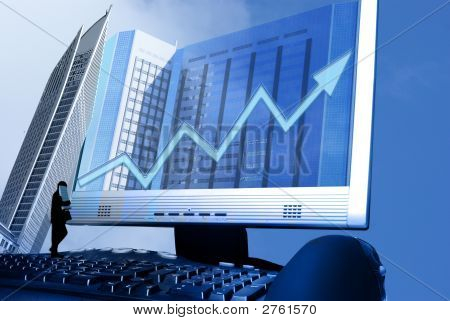Internet, E-Commerce And Increasing Financial Success