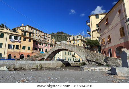 Bogliasco, Italy