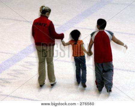 Skating Buddies