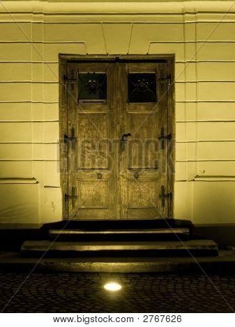 Sibiu Door