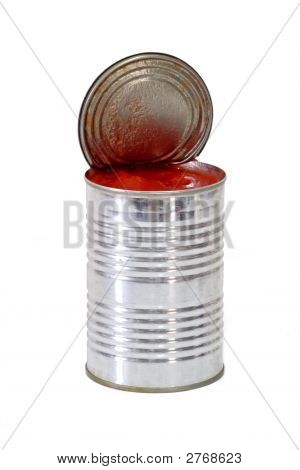 Open Can