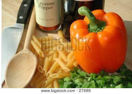 Dinner Prep