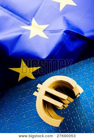 Symbol of Europe