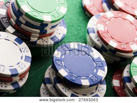 Fichas & Casino