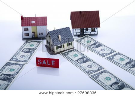 Real estate & Money