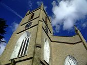 St James Church, Shirley, Southampton