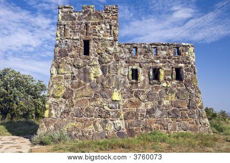 Coronado Castle