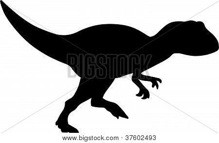 Allosaurus Dinosaurus