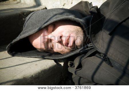 Homeless Life