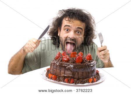 Dessert Time