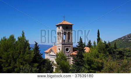 Church In Croatia
