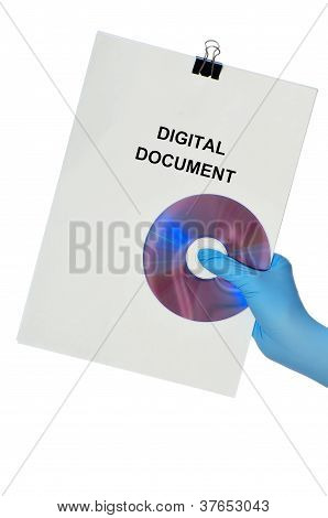 Digital document