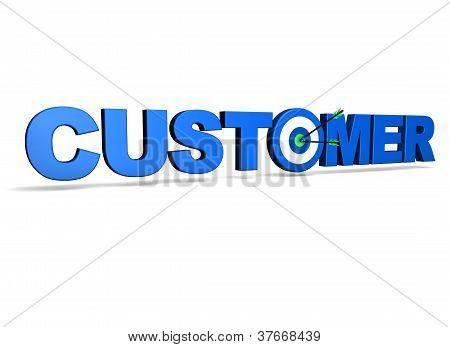 Customer Target