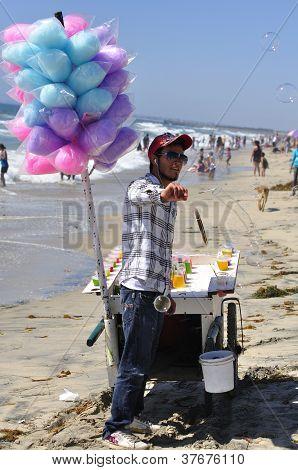 Candy Vendor