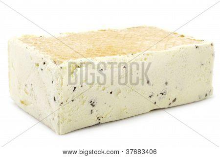 Bloque helado