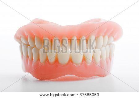 jaws smiling