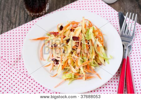 Salad Slaw