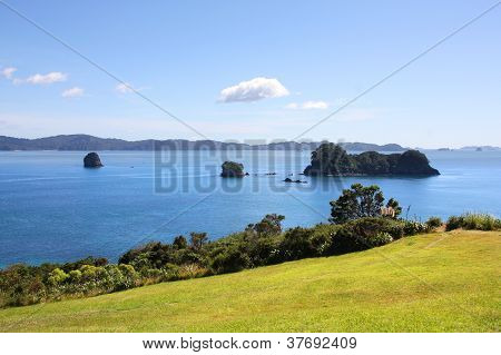 New Zealand, North Island