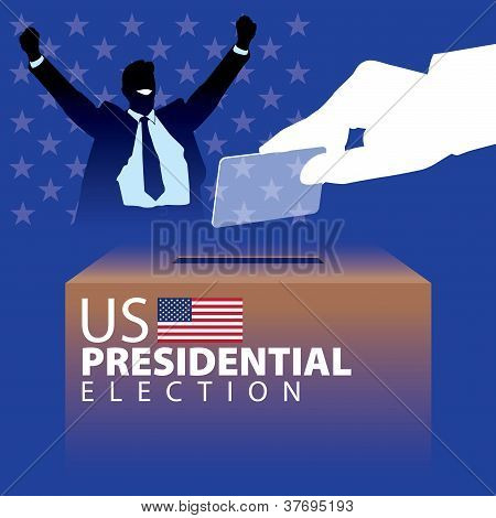 Us Presidential Election 02