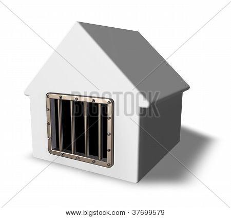 Prison Home