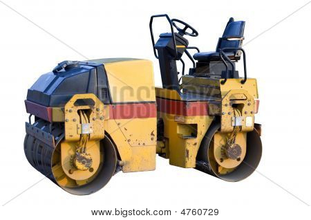 Construction Roller