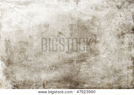 Textured background, real wall texture in grunge style.