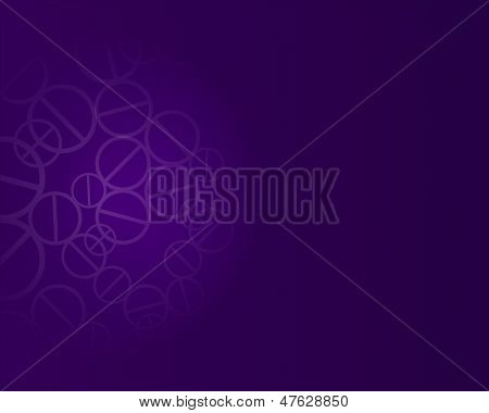 background dark purple