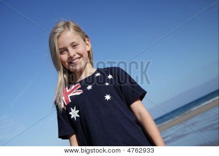 Aussie Girl.
