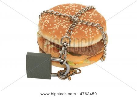 Forbidden Hamburger