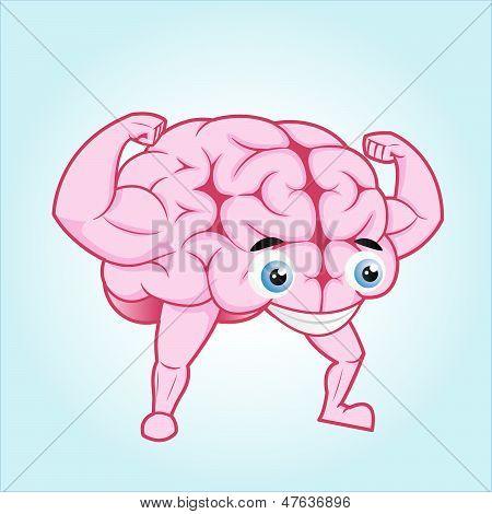 Brawny Brain