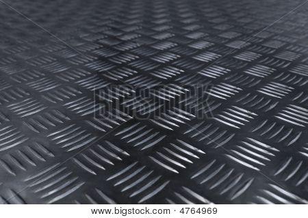 Industrial Metal Plate