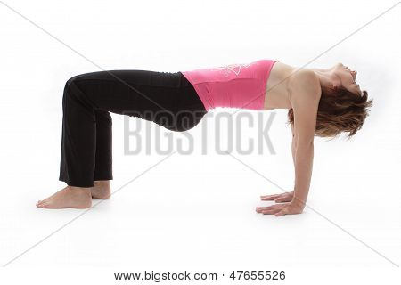 She Loves Yoga