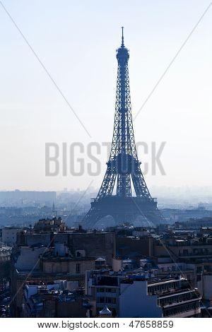 Avenues D Iena In Paris