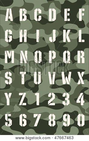 Militärische Schriften