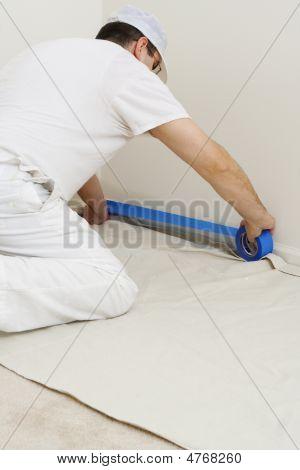 Painter Taping