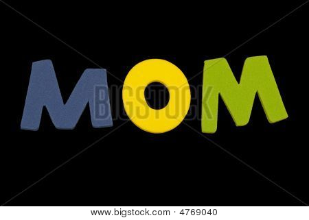 Word Mom