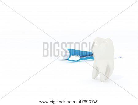 Cuidados dentários