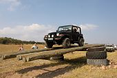 stock photo of wrangler  - BAFOKENG  - JPG