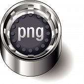 Rubber-button-round-document-file-type-png