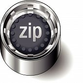 Rubber-button-round-document-file-type-zip.eps