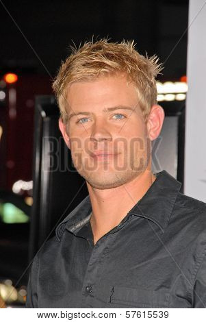 Trevor Donovan at the AFI Fest Gala Screening of