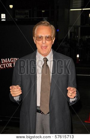 William Friedkin  at the AFI Fest Gala Screening of