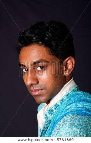 Face hindu