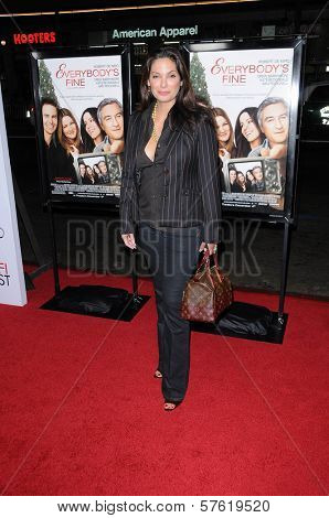 Alex Meneses at the AFI Fest 2009 Screening of 'Everybody`s Fine,' Chinese Theater, Hollywood, CA. 11-3-09