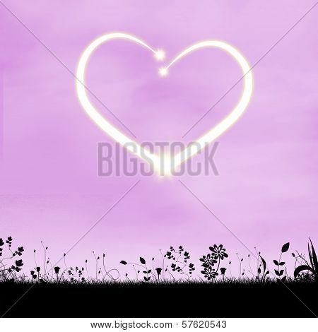 Love Symbol