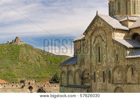 Orthodox, Churches, Monastery